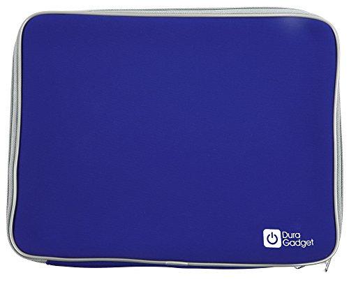 DURAGADGET Funda Azul De Neopreno para Portátil Primux...