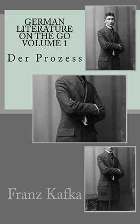 German Literature on the Go Volume 1: Der Prozess