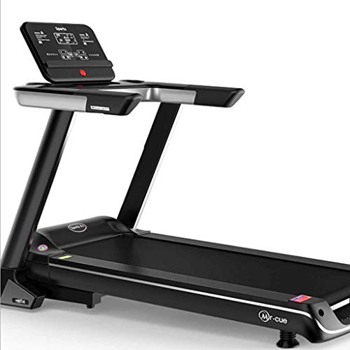 SBRM loopband, elektrische loopband, fitnessuitrusting voor klein huis, loopband, aerobic-training, gewichtsverlies.