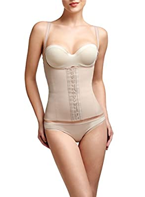 Squeem - Perfectly Curvy, Women's Firm Control Open Bust Vest