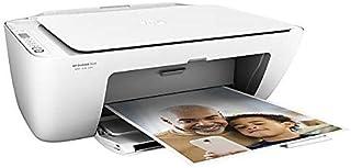 HP Deskejet 2620 All-in-One Printer, White