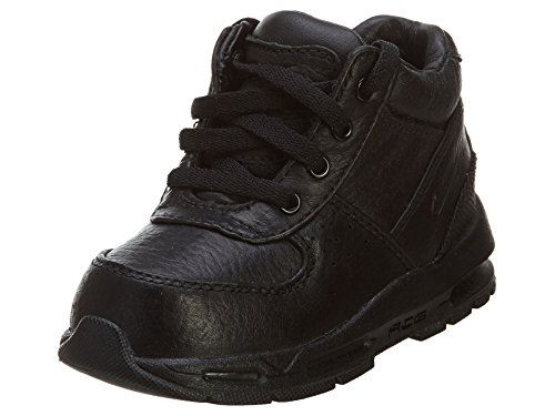 Nike [311569-001] AIR MAX Goadome (TD) Infants Shoes BLACL/Black
