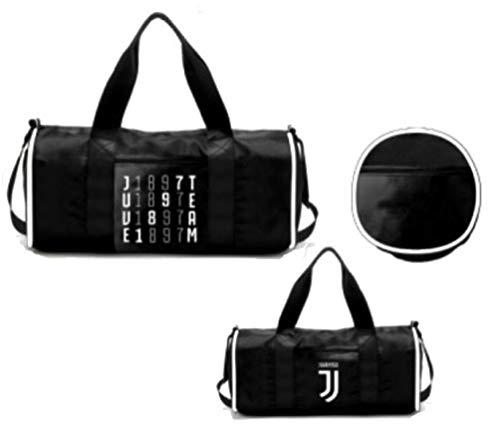 Borsone Juventus Juve Ufficiale Borsa Sport Palestra Piscina Enzo Castellano BORSOJU131593