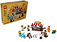 LEGO(レゴ) 40358 Bean There, Donot That(ビーン・セア ドーナツ・ザット)