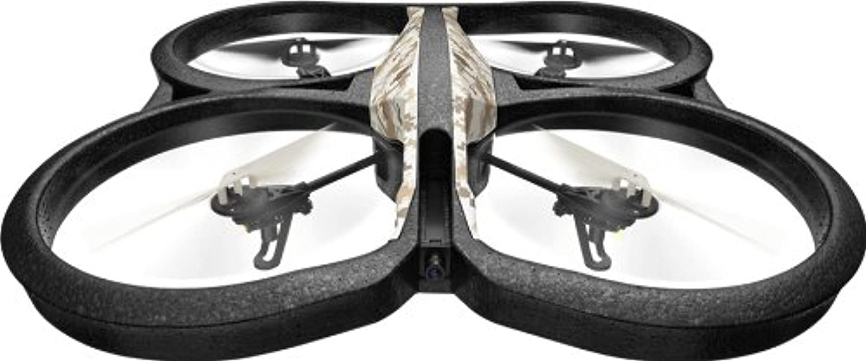 Entrega directa y rápida de fábrica Parrojo AR.Drone 2.0 GPS Edition Edition Edition - Juguetes de Control Remoto (720p)  el más barato