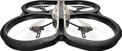 El ultimo 2018 Parrojo AR.Drone AR.Drone AR.Drone 2.0 GPS Edition - Juguetes de Control Remoto (720p)  gran descuento