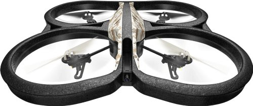 Parrot AR.Drone 2.0 GPS Edition - Juguetes de Control Remoto (720p)