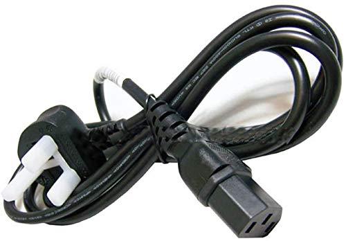 LE37A446T1WXXE LE37A450C2 LE37A450C2XXH LE37A451C1 LE37A451C1C LE37A451C1HXXC Cable de alimentación para TV con enchufe británico de 3 pines