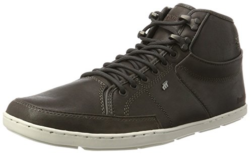 Boxfresh Herren Swapp 3 Hohe Sneaker