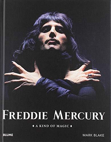 Freddie Mercury: A kind of Magic