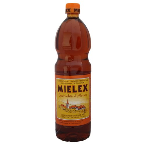MIELEX Vinaigre Alsace Essig 1 Liter