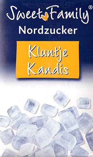 Sweet Family Nordzucker Kluntje Kandis 1kg