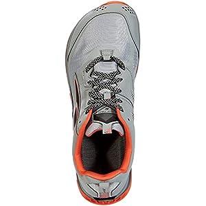 Altra Footwear Lone Peak 5 Light Gray 10.5 D (M)