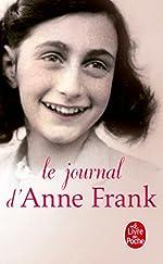Le Journal d'Anne Frank d'Anne Frank