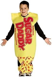 Sugar Daddy Costume Child