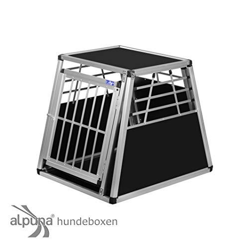 Alpuna Transportbox N5 > 82x66x69,5cm Notausstieg