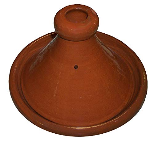 Cooking Tagines Moroccan Simple Small Lead Free Terracotta Cookware Pot Baker