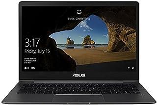 エイスース 13.3型ノートパソコン ASUS ZenBook UX331UN グレーメタル UX331UN-8250G