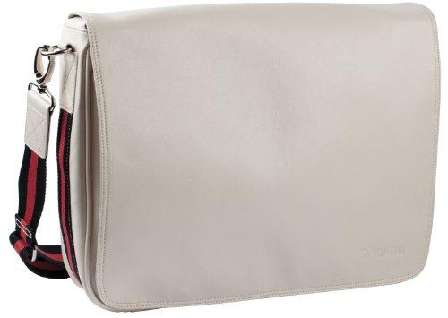 Krusell Alvik Tasche für Notebook bis 40,6 cm (16 Zoll) beige