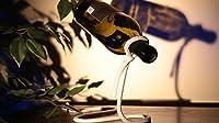 Wein-Geschenke sind sehr beliebt, gehören aber nicht gerade zu den innovativsten Geschenkideen. Doch mit diesem magischen Flaschen-Halter ändert sich alles. Dieser erzeugt die Illusion, dass die Flasche frei in der Luft schwebt, während ein um deren ...