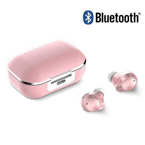 TWS 5.0 Wireless Headphones Bluetooth Koptelefoon Sport Oordopjes Stereo Headset Handsfree Auriculares Voor Telefoons Xiaomi