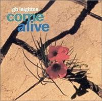 Come Alive (2003-06-04)