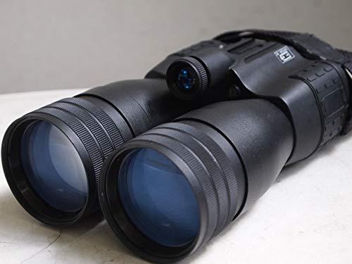 Dipol 215 Russisches Nachtsichtgerät/Restlichtverstärker, Night Vision mit IR Diode