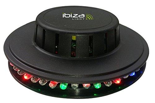 Ibiza 15-1365 'UFO' LED Lichteffekt