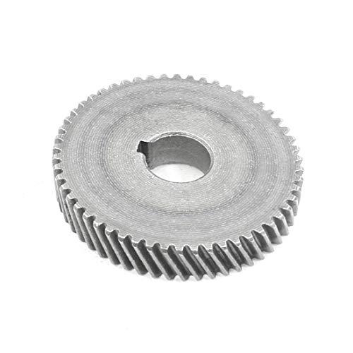 New Lon0167 Engranaje helicoidal Destacados 54 piezas de eficacia confiable repuesto para herramienta eléctrica para sierra circular Hitachi C7(id:b3d 34 19 8de)