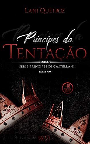 3DEA Editora Príncipes da Tentação - Parte Um: 6