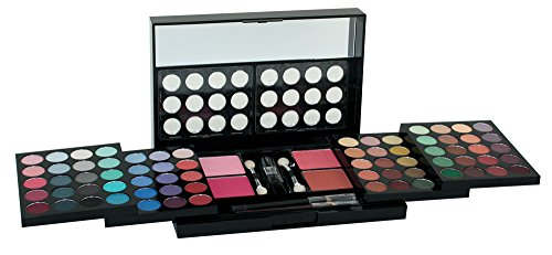 Gloss - Make-up-palet Xxxl - Collection American Beauty - Cadeau-idee make-uppallets beauty make-up palet