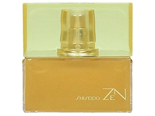 Shiseido Zen, femme/woman, Eau de Parfum, 50 ml