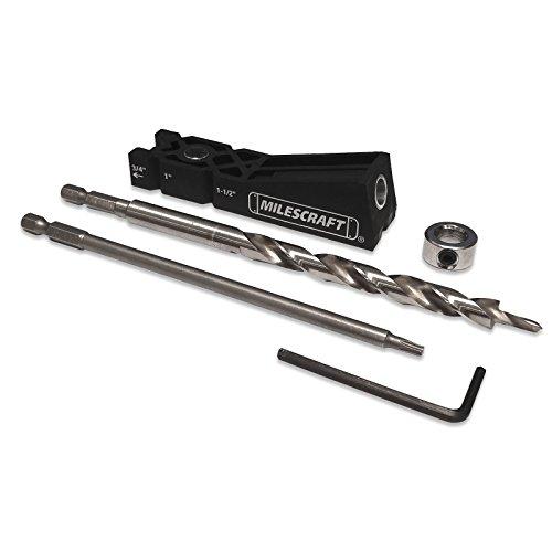 Milescraft 1321 PocketJig100 Kit