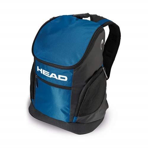 HEAD TRAINING Sac De Sport Bleu FR : Taille Unique (Taille Fabricant : Taille Unique)