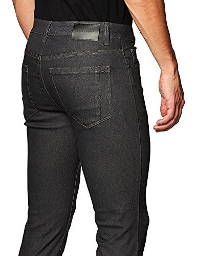 Perry Ellis Men's Skinny Stretch Denim Pant