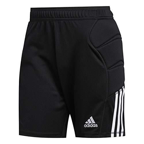 adidas Herren Shorts Tierro 20 Torwart, Black, 2XL, FT1454