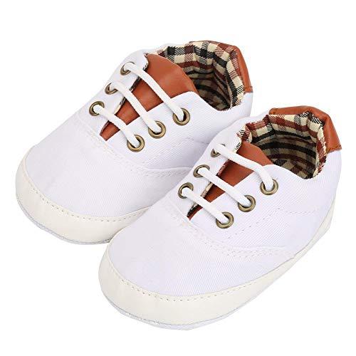 Zapatos de lona para bebés, lindos y suaves bebés, niñas, lienzos, zapatillas...
