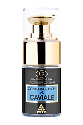 "Wonder Caviar, contorno occhi al caviale""effetto lifting"" (15 ml) - LR Wonder Company"