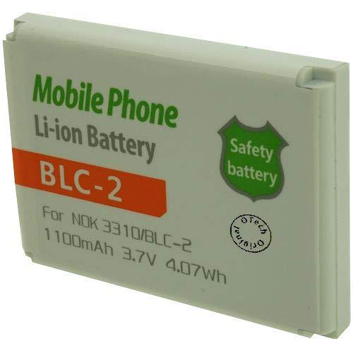 Otech bateria Compatible para Nokia 3310