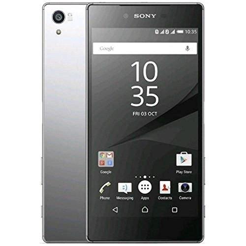 Sony Xperia Z5 Premium (E6853) Dual Sim Chrome