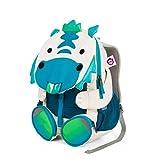 Affenzahn Mochila para niños de 3 a 5 años en el jardín de infancia - Diego Dragon