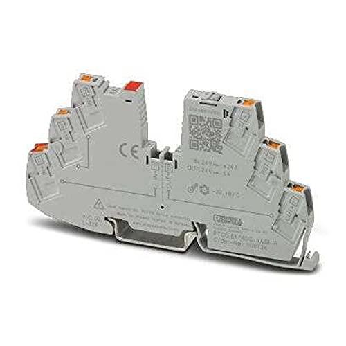 PHOENIX CONTACT PTCB E1 24DC/8A SI-R - Interruptor electrónico (24 V CC, 8 A)