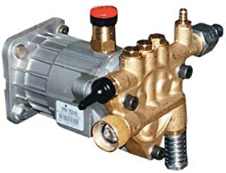 Comet Pump Pressure Washer Pump - 2700 PSI, 2.5 GPM, Direct Drive, Gas, Model Number VRX2528G