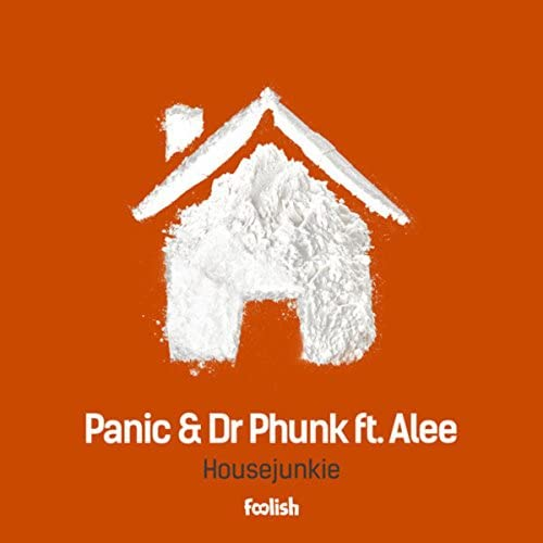 Panic & Dr Phunk feat. Alee