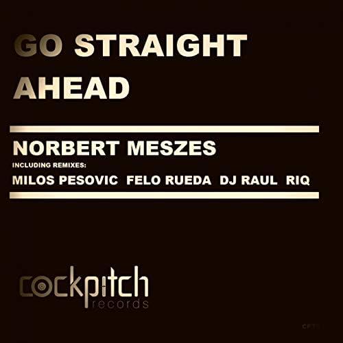 Norbert Meszes