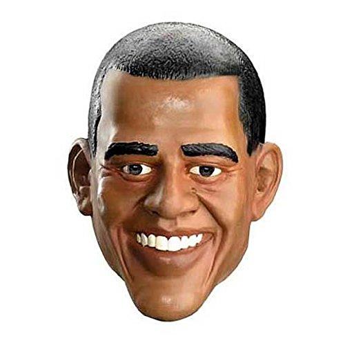 Horror-Shop Barack Obama Maske