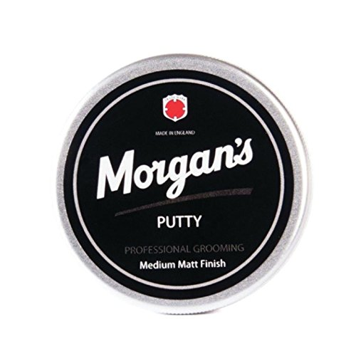 Morgan's Medium Putty 100ml