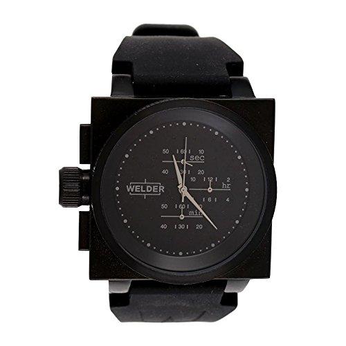 Cofanetto orologio Welder Uomo K-26modello Cronografo...