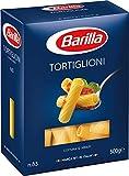 Barilla Pasta Corta, Tortiglioni, 500g