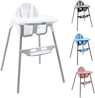 Amazon Fr Chaise Haute évolutive En Bois Ikea 4 étoiles